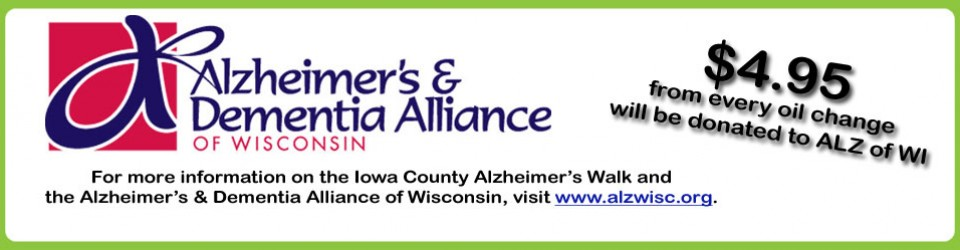 ALZ of WI – Sept 2014